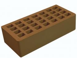 brickkorichneviy
